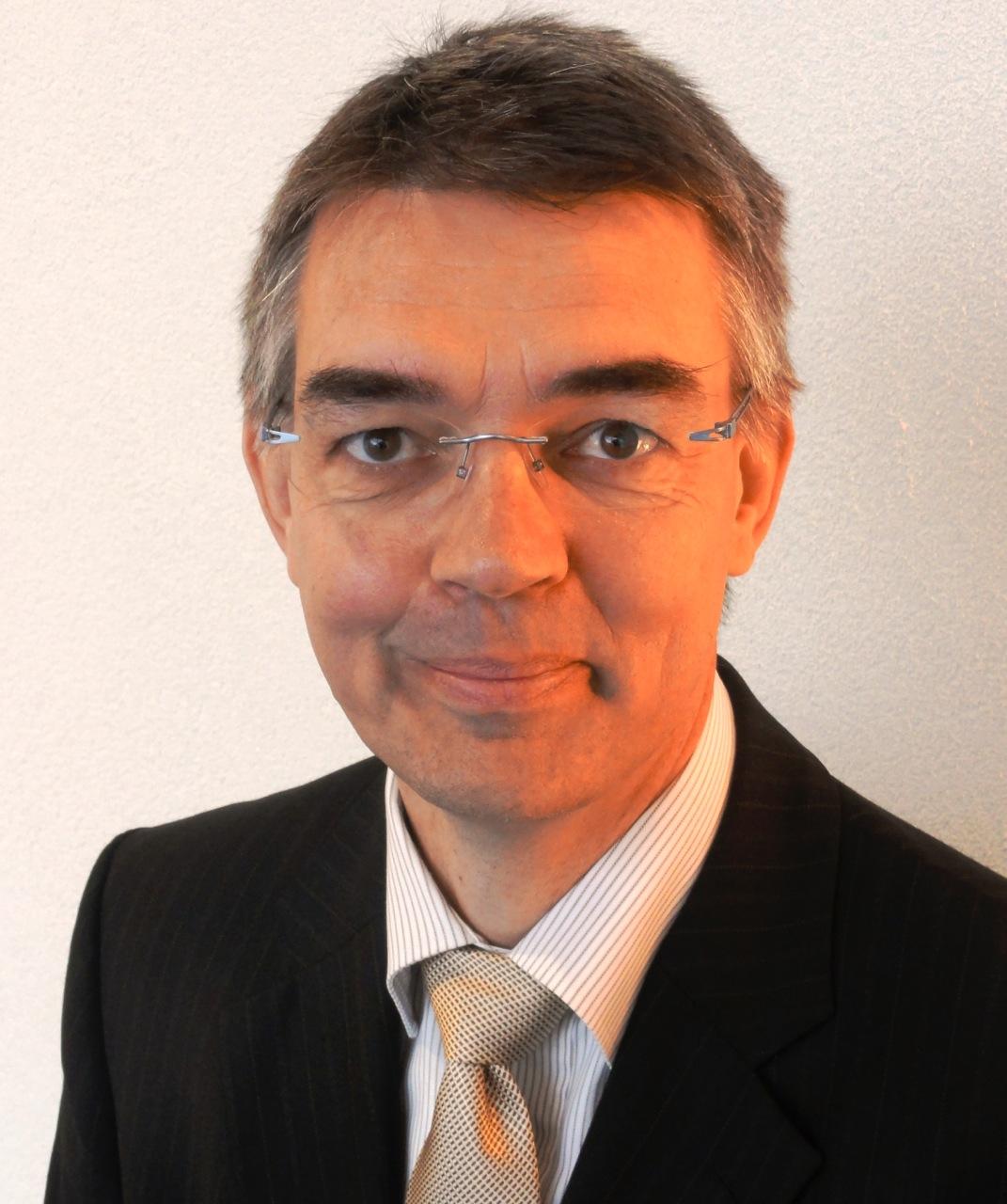 Bert Witkamp