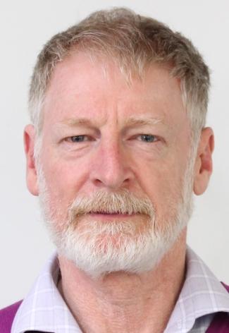 Trevor Beardsmore